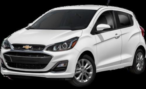 2020 Chevrolet Spark Hatchback