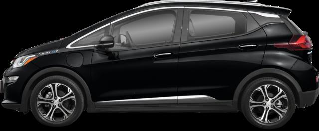 2020 Chevrolet Bolt EV Wagon Premier