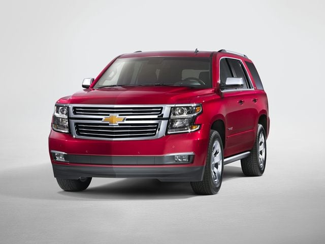 Used Chevrolet Tahoe Wilmington