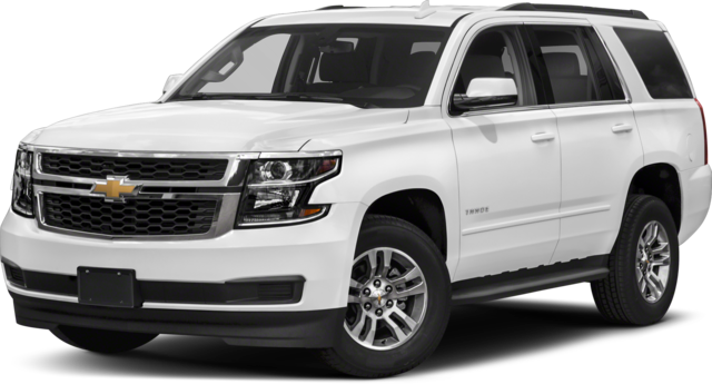 2020 Chevrolet Tahoe Wilmington