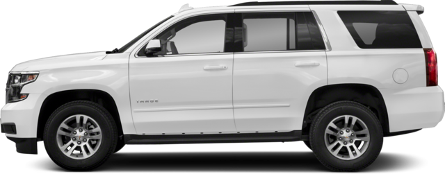 2020 Chevrolet Tahoe SUV Commercial Fleet