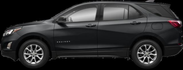 2020 Chevrolet Equinox SUV LS w/1FL