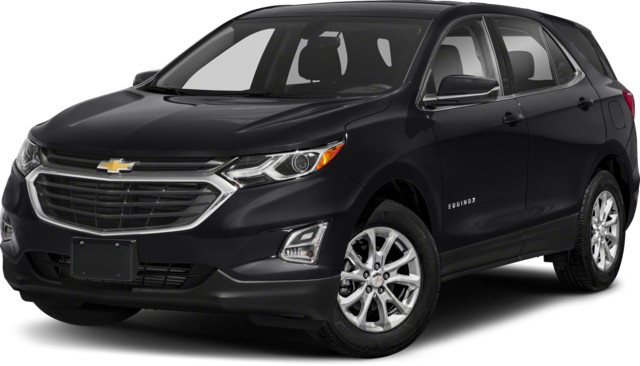 2020 Chevrolet Equinox Wilmington