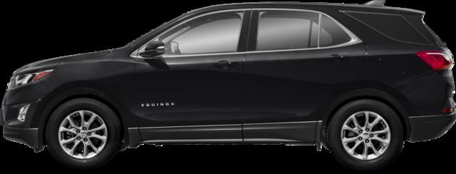 2020 Chevrolet Equinox SUV Digital Showroom | SVG Chevy ...