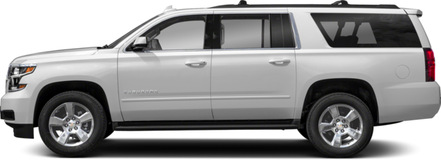 2020 Chevrolet Suburban SUV Commercial Fleet