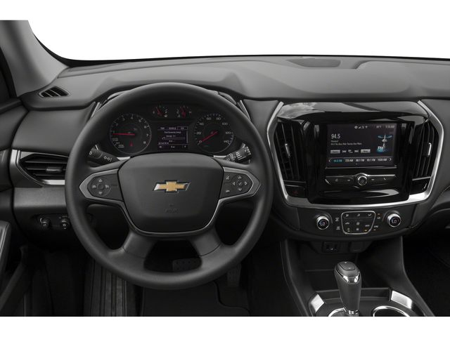 2019 Chevrolet Traverse For Sale in Fort Collins CO ...