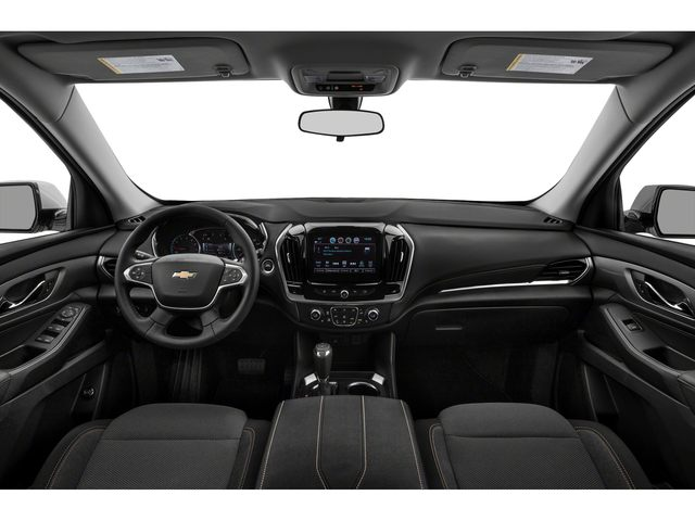 New Chevrolet Traverse near Baltimore, MD | Inventory ...