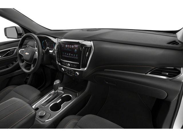 Koons Chevrolet White Marsh >> New Chevrolet Traverse near Baltimore, MD   Inventory ...