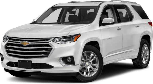 2020 Chevrolet Traverse Wilmington