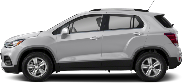 2020 Chevrolet Trax SUV LT