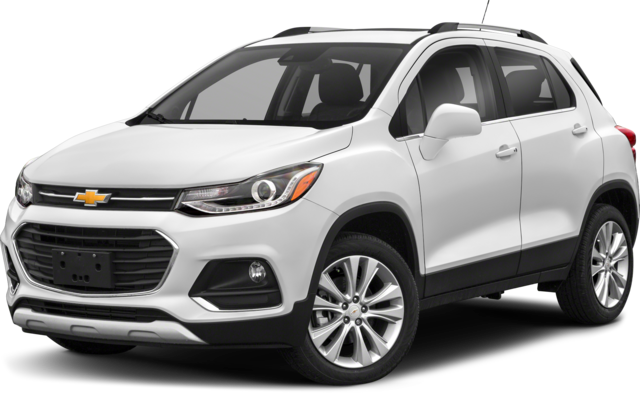 2020 Chevrolet Trax Wilmington
