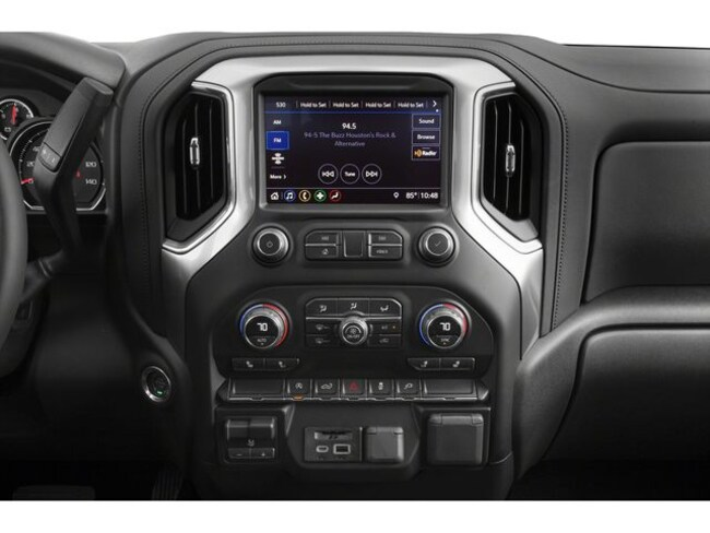New 2020 Chevrolet Silverado 1500 For Sale At Mike Maroone