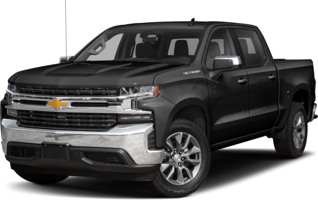 2020 Chevrolet Silverado 1500 Wilmington
