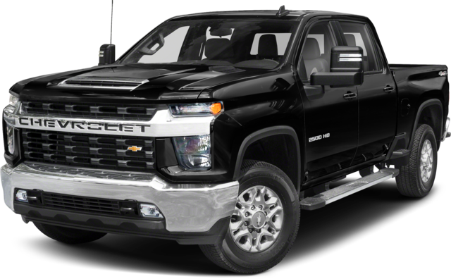 2020 Chevrolet Silverado 2500 Wilmington