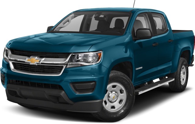 2020 Chevrolet Colorado Wilmington