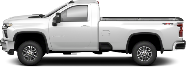 2020 Chevrolet Silverado 3500HD Truck Work Truck