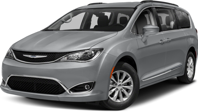 2020 Chrysler Pacifica in Concord