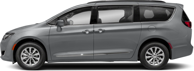 2020 Chrysler Pacifica Furgoneta Limited