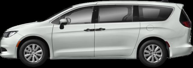 2020 Chrysler Voyager Van L