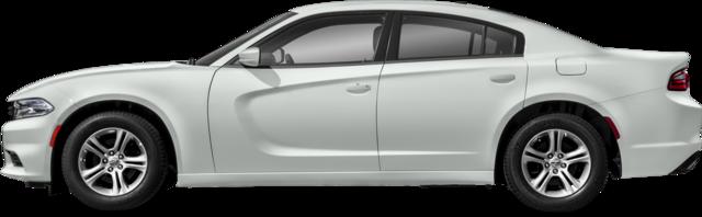 2020 Dodge Charger Sedan SXT