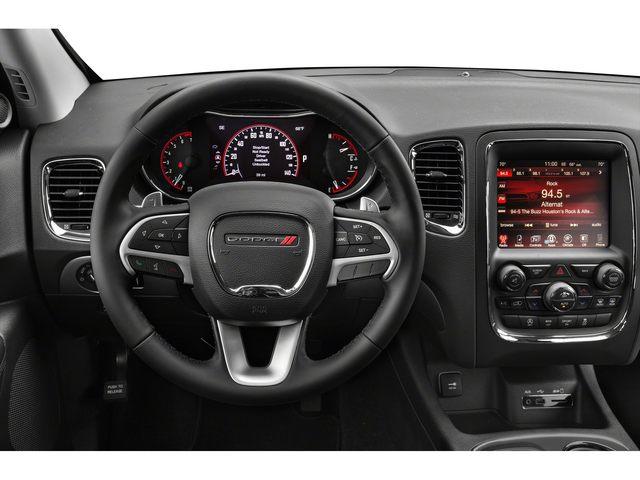 Dodge durango 2020 precio