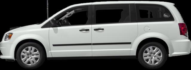 2020 Dodge Grand Caravan Van SXT