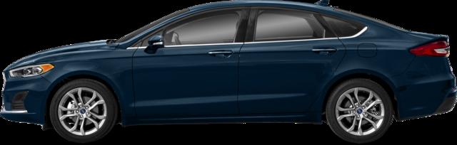 2020 Ford Fusion Sedan SEL