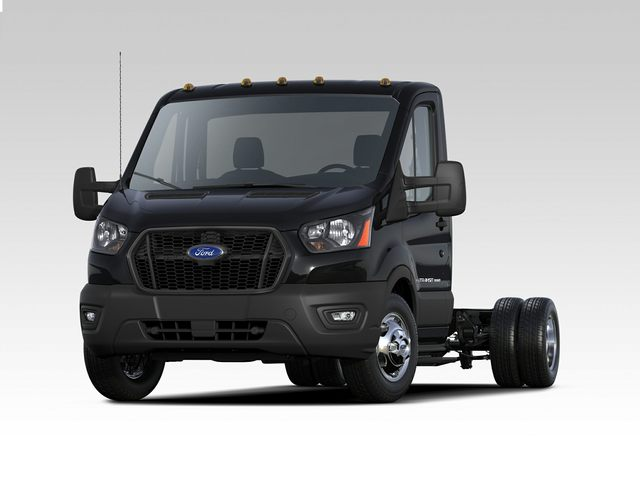 2020 Ford Transit-250 Cab Chassis Truck