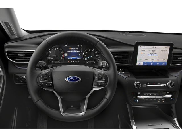 2019 Ford Explorer For Sale in Macon GA   Riverside Ford