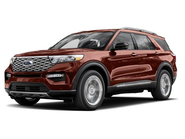 Mike Castrucci Ford >> Galerie Von New 2020 Ford Explorer For Sale At Mike Castrucci Ford