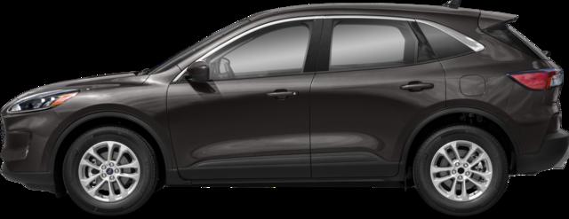2020 Ford Escape SUV SE