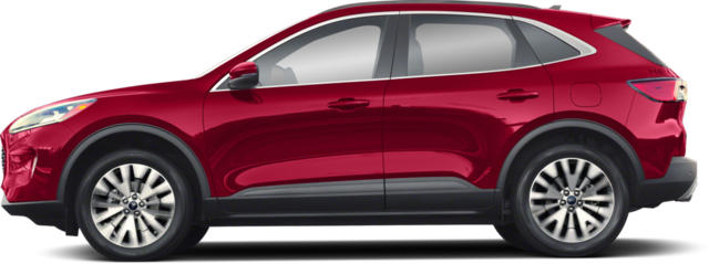 2020 Ford Escape SUV SE