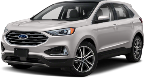 2020 Ford Edge SUV