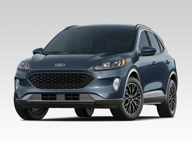 2020 Ford Escape PHEV SUV