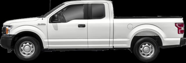 2020 Ford F-150 Truck XL