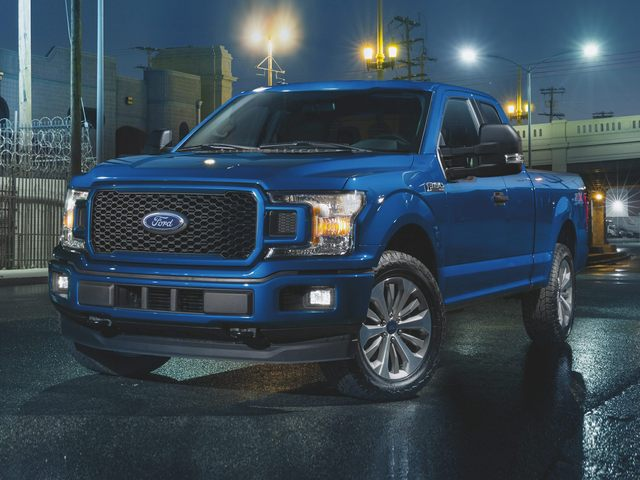 2020 Ford F-150 in Grand Rapids