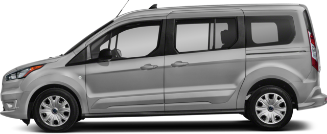 2020 Ford Transit Connect Wagon XL w/Rear Liftgate