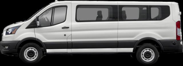 2020 Ford Transit-150 Passenger Wagon XLT