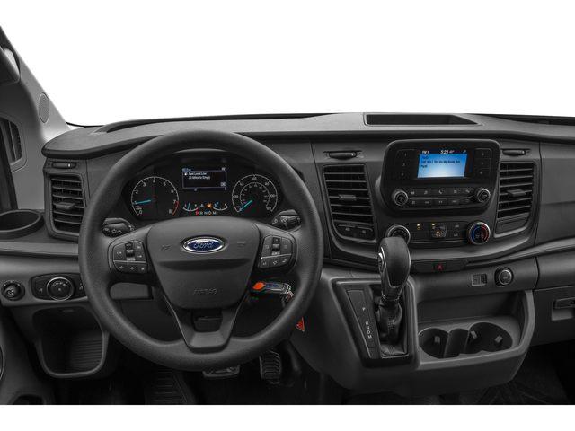2020 Ford Transit-250 Cargo Van