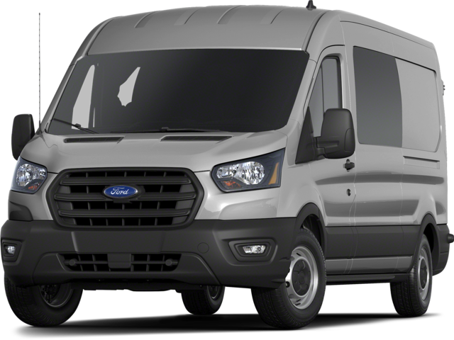 2020 Ford Transit-250 Crew Van