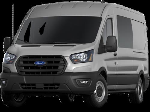 2020 Ford Transit-350 Crew Van