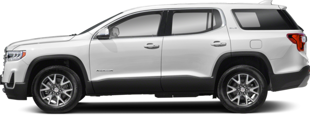 2020 GMC Acadia SUV SL