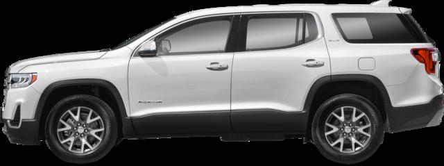 2020 GMC Acadia SUV SLE