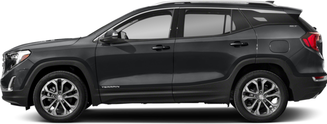 2020 GMC Terrain SUV SLT