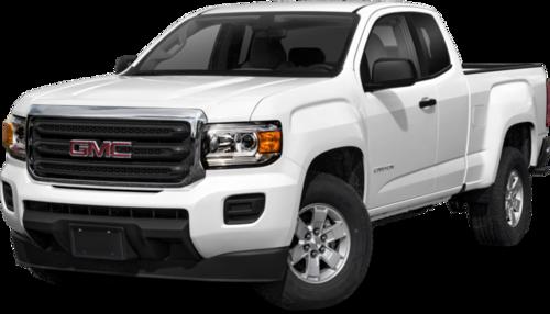 2020 GMC Canyon Truck