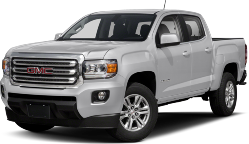 2020 GMC Canyon Truck