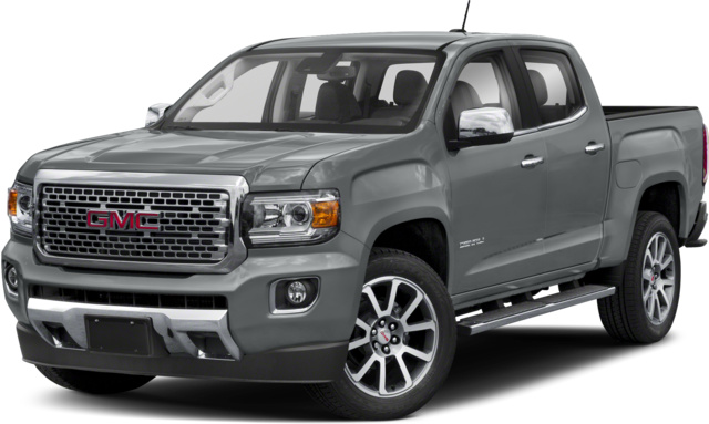 2020 GMC Canyon Nashville