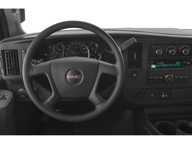 2020 GMC Savana 3500 Van
