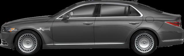 2020 Genesis G90 Sedan 5.0 Ultimate
