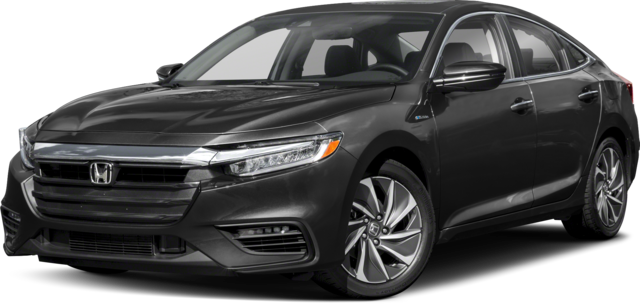 2020 Honda Insight in McKinney